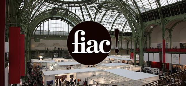 FIAC - Every style of contemporary