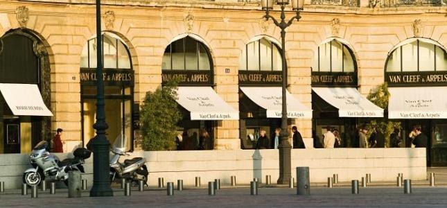 Place Vendôme, se laisser éblouir par le luxe à la française