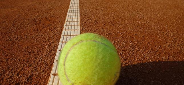 En mai, c'est Roland Garros !