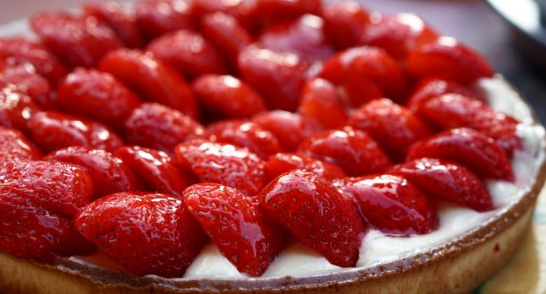 Tempting Parisian pastries!