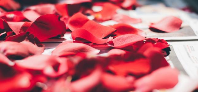 Une Saint Valentin romantique à Paris