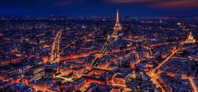 Séjour perché sur les rooftops de Paris