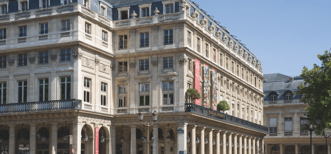 Spotlight on the Comédie Française