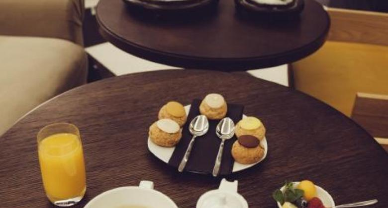 Tea Time: The Chess Hotel celebrates a British tradition