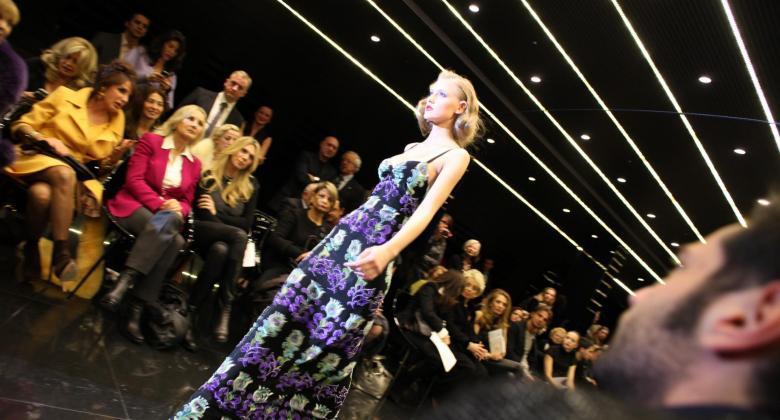 Fashion Week in Paris!