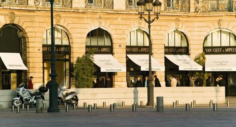 Place Vendôme; The symbol of luxury and elegance in Paris