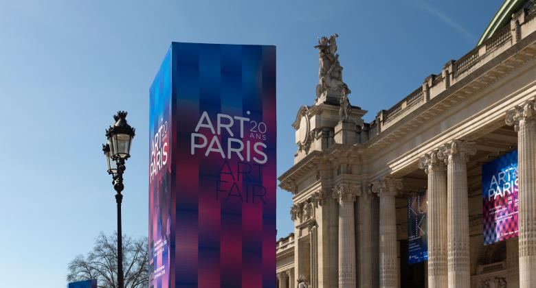 Paris, centre of contemporary art presents Art Paris Art Fair and the PAD Fair