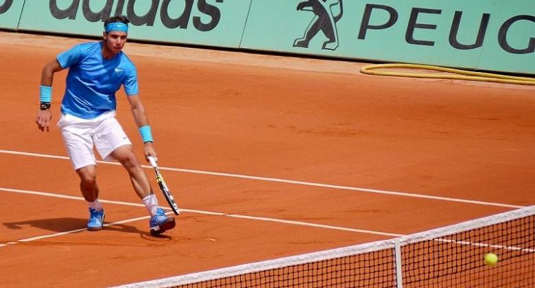 Roland Garros; the return of a great sporting event