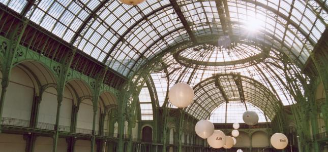 FIAC 2016, the wind of modern art blows over the Grand Palais