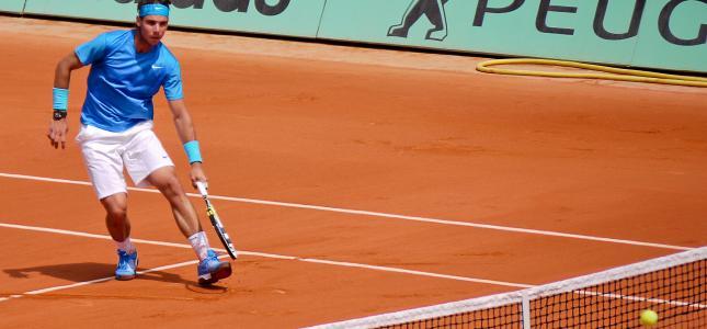 Rendez-vous en terre tennistique