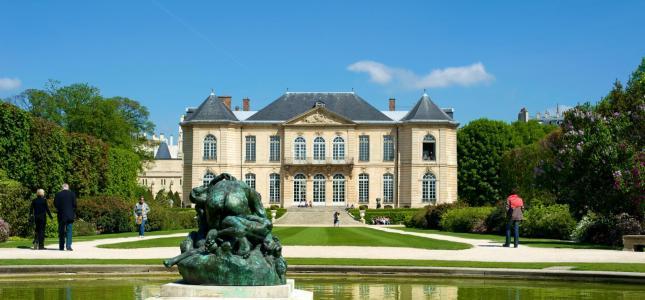 Fêtez en photo la réouverture du musée Rodin