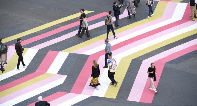 FIAC: The essential contemporary art rendezvous in Paris