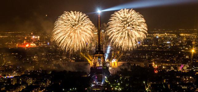 Pour un Nouvel An inoubliable dans la capitale