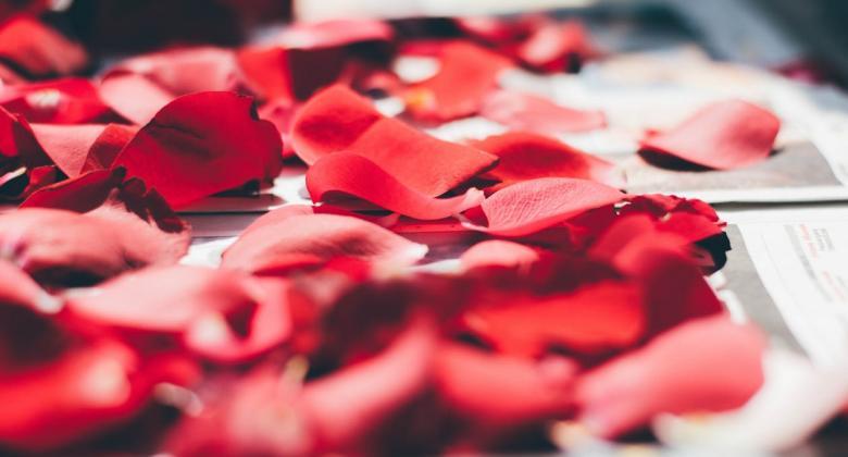 A Romantic Valentine's Day in Paris