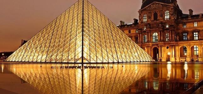 La rentrée du Musée du Louvre