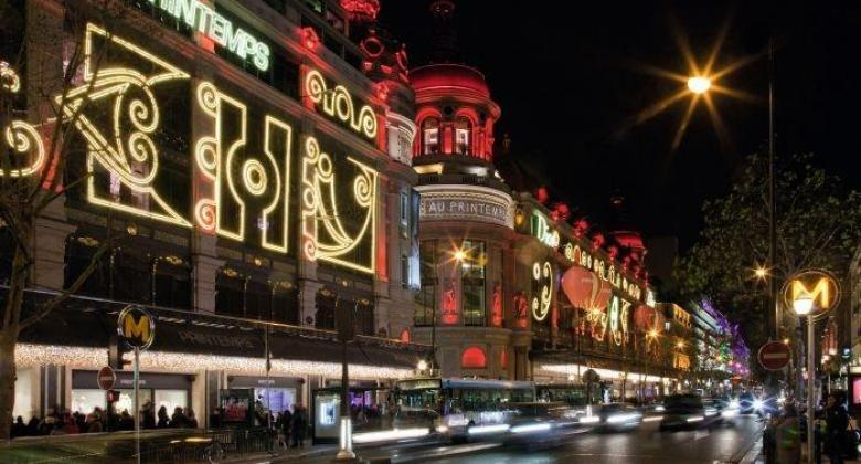 Our guide to Christmas Shopping in Paris