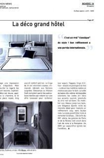 The Chess Hotel - Presse