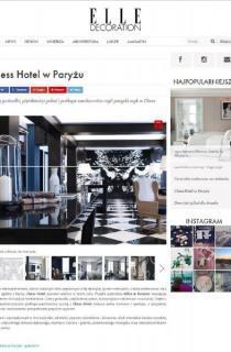 The Chess Hotel - Presse